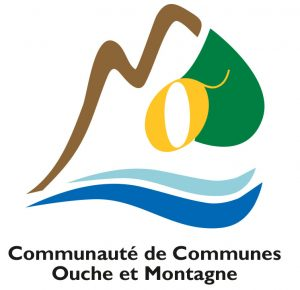 Logo de la Communauté de commune Ouche et Montage